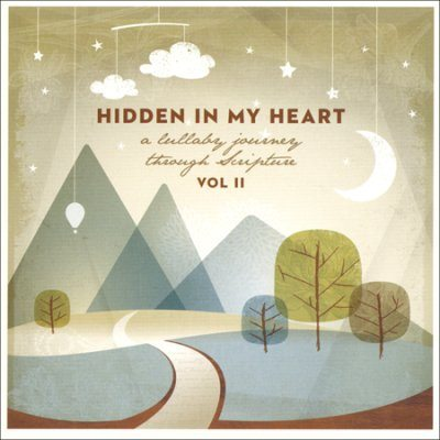 Hidden In My Heart Vol 2