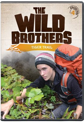 The Wild Brothers 4