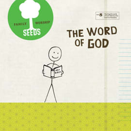 The Word of God Cover