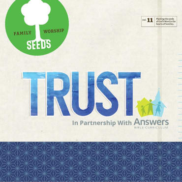 Trust Album Seeds Family Worship