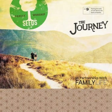 The Journey Seeds Family Worship